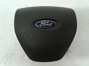 2013-2019 Ford Flex Driver Left Front Wheel Airbag Air Bag (Black)