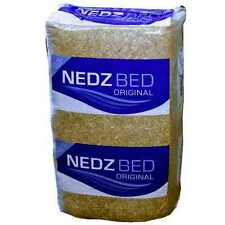 20KG CHOPPED STRAW BEDDING FOR RABBIT, GUINEA PIGS, CHICKENS MILLED STRAW
