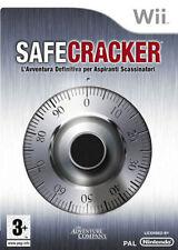SAFECRACKER importation italienne