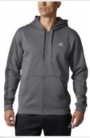 ✅NEW!! Adidas Men's Tech Fleece Pull Over Full Zip Hooded Jackets VARIETY