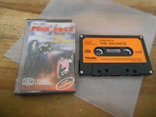 Tape Punk Vacants - Punk Rock (12 Song) KIOSK / TELDEC