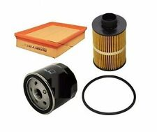 FOR FIAT MULTIPLA 1.9 JTD 86A9.000 Eng 06-11 SERVICE KIT OIL/AIR/FUEL FILTER