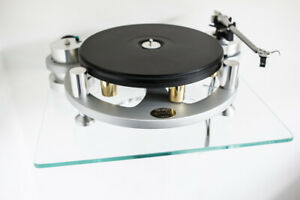 Turntable Isolation platform shelf A-AURA TT SE for Michell turntables