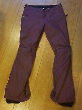 Burton snowboard pants xl