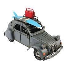 Motos miniatures gris Citroën