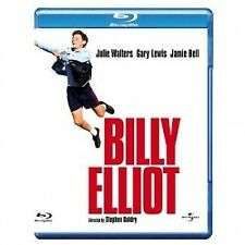 Billy Elliot Blu-Ray