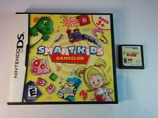 Smart Kids Game Club - Nintendo DS - 2DS 3DS DSi Gameclub - Free, Fast P&P!