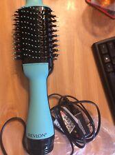 Revlon One Step Hair Dryer and Volumizer Mint
