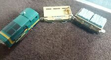Thomas The Tank engine & Friends Trackmaster MOTORISED PAXTON COMBINED P&P