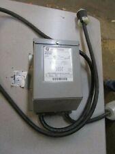 Ge 9T51B0130 Buck Boost Transformer