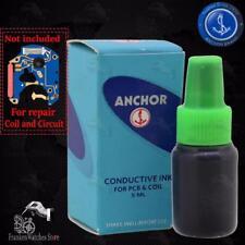 Anchor Conductive Ink Sealing Repair Crack Circuit PCB Coil Watch Movement Tool