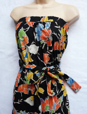 NEXT Floral Dresses for Women with Strapless/Bandeau