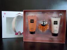 Lancome TRESOR 30ml Eau de Parfum + 50ml Body Lotion + 50ml Duschgel SET Neu