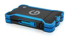 G-Technology G-DRIVE ev ATC with Thunderbolt 1TB (Open Box)  0G03586