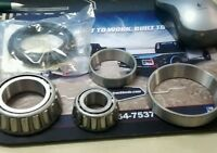 "FW94WS FORD TRACTOR FRONT WHEEL BEARING KIT ""FREE SHIPPING"""
