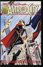 KURT BUSIEK'S ASTRO CITY #1-22 VERY FINE COMPLETE SET 1996