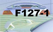 SPOILER    ALETTONE  OPEL TIGRA TWIN TOP GREZZO IN POLIDUR -F127-1G-TR127-1-1