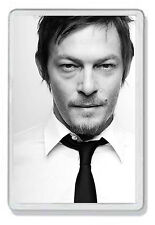 Norman Reedus AKA Daryl from The Walking Dead Fridge Magnet *Great Gift*
