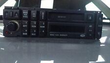 Range Rover P38 Clarion Radio Plugs