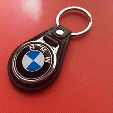 BMW Leder Schlüsselanhänger E30 E32 E34 E36 E39 E60 E90 E91 M3 M5 M6