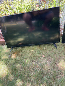 2x 34 Inch Televisions Buy Both Or Individually