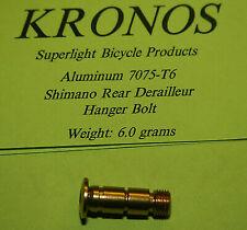 NOS Vintage Huret #1920 Rear Derailleur Mounting Bolt...Suntour...Shimano..Bike