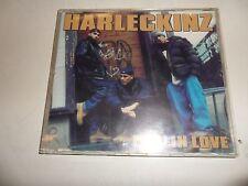 CD  Harleckinz  – Berlin Love