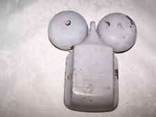 Extra-Loud Telephone Phone Bell Ringer Strobe Light Flasher Sound Amplifier PT