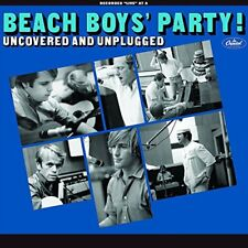 Capitol 35217820 Beach Boys Party Uncovered & Unplugged