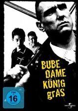 BUBE DAME KÖNIG GRAS -  DVD NEUWARE JASON FLEMYNG,DEXTER FLETCHER,NICK MORAN