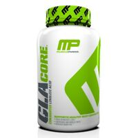 MusclePharm CLA CORE Conjugated Linoleic Acid Weight Loss - 180 Softgels