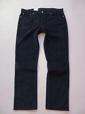 Levi's® 511 Slim Cord Jeans Hose W 38 /L 32, Schwarz, NEU ! Coloured Cordhose !