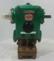 Teel 2P046A High Pressure Plunger Pump 3 GPM 900 PSI