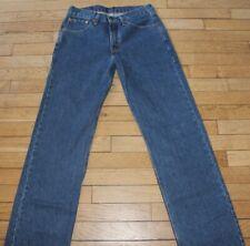 LEVIS 751  Jeans pour Homme  W 30 - L 34 Taille Fr 40 (Réf S124)