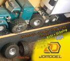 JDModels 1/14 MineTruck/Loader Wheels