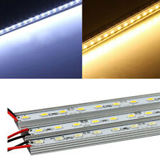 50cm 12V 36 SMD 5630 White/Warm White Non-Waterproof LED Strip Light