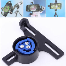 Microscope Universal Interface Bracket Holder Adapter Mount for iPhone Cellphone