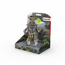 Schleich Eldrador 42450 Stone Skeleton w/Weapon 20964