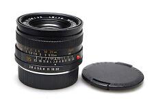 Leica Elmarit-R 35mm F2.8 E55 lens