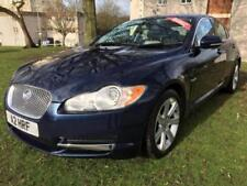 XF Leather Seats 4 Doors Cars