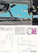 # MILANO: AEROPORTO MALPENSA   1961