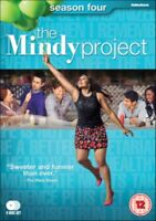 Neuf The Mindy Project Saison 4 DVD