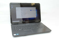 eMachines G725 Notebook, Windows 10, 320GB HDD, Intel Pentium T4300 2,1GHz, 3GB