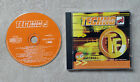 """CD AUDIO MUSIQUE / VARIOUS """"TECHNO FORCE N°6"""" CD COMPILATION 17 TRACKS 2000"""