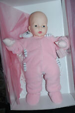Huggy Bear Victoria 18''  Madame Alexander Baby Doll NRFB