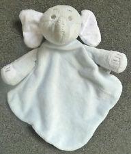 Tesco Fleece Baby Soft Toys