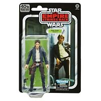 Star Wars The Black Series 40th Ann Han Solo (Bespin) - The Empire Strikes Back