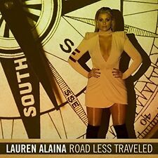 Lauren Alaina - Road Less Traveled [New CD]