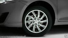 Toyota Aluminium Rim Car and Truck Wheels