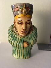 Harmony Kingdom Ball Pot Bellys Collectibles Nefertiti Nib